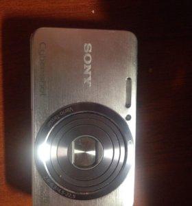 Камера Sony Cyber shot