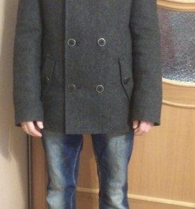 Пальто мужское демисезонное