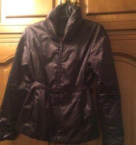 Куртка  женская SAVAGE