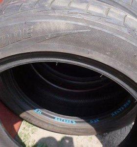 Шины Bridgestone 215/55/17 без пробега по рф