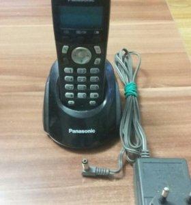 Телефон факс  Panasonic KX-FC962RU
