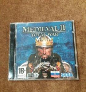 "Игра ""Medieval 2 Total war"""