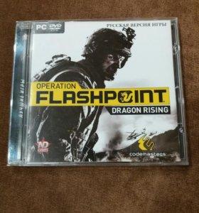 "Игра ""Flashpoint"""