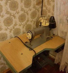 Швейная машинка 97-а класса.