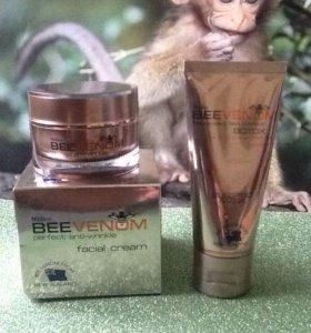 Тайский восстанавливающий набор для лица BeeVenom