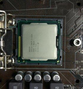 Процессор intel core i5 2320