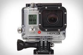 GoPro3 Hero