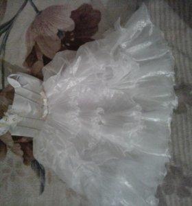 Платье,детское на рост 140-150