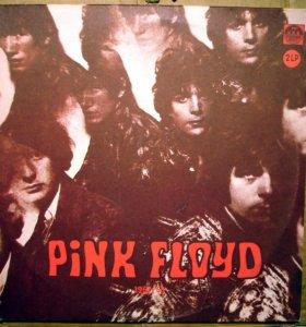 Pink Floyd - 1967-68 (Пластинка виниловая)