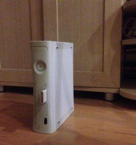 Xbox 360 +игры