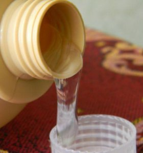 Шампунь безсульфатный натуральный основа, 1 кг
