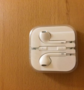 Наушники (IPhone)