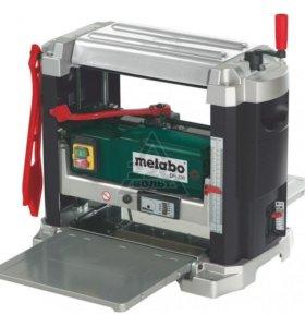 Станок рейсмусовый METABO DH 330