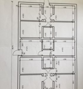 Однокомнатная квартира 30м2