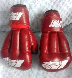 Продам перчатки для рукапашного боя