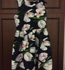 Платье новое, размер 44-46