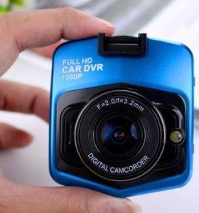 Видеорегистратор DVR Full HD 1080