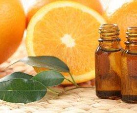 Масло эфирное апельсина сладкого, 10 мл