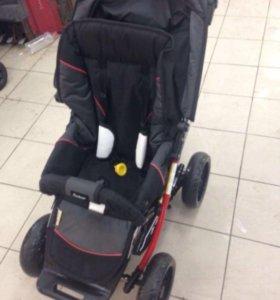 Коляска Emmaljunga Scooter 2.0