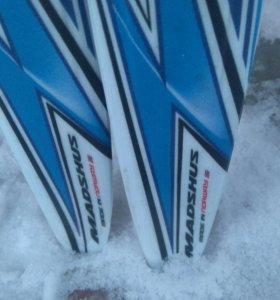 Лыжи мадшус