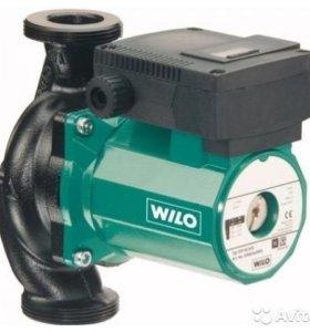 Wilo TOP-RL30/7.5 EM PN6/10