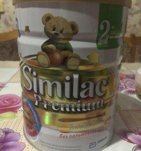 Смесь Similac2