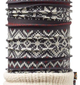 Бандана BUFF Polar, KNITSNOW BONE