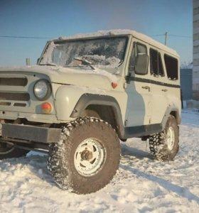 УАЗ 21519-10