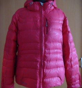 Куртка зимняя пуховая фирмы Outventure