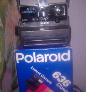 Фотоаппарат полоройд