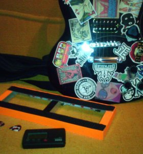 Epiphone SG