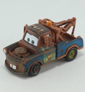 модель pixar #3