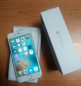 Новый aйфон 6