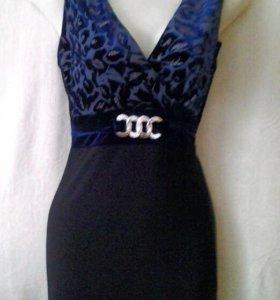 Новое платье,