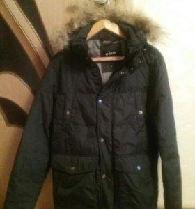 Зимняя куртка OSTIN