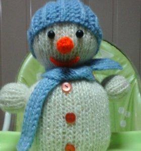 Снеговик)