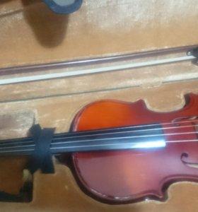 Скрипка 🎻