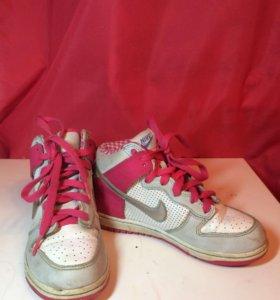 Кроссовки для девочки размер 31