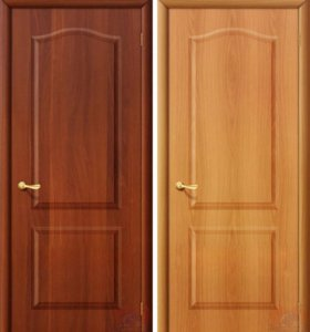 Устоновка дверей