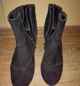 Обувь, Ботильоны, полусапоги