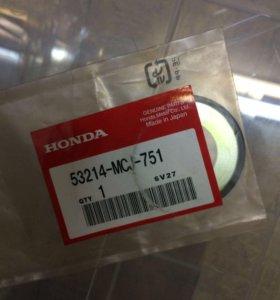 Honda 53214-MCJ-751