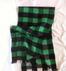 Мужской шарф винтаж