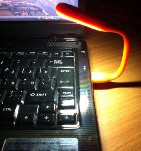 Фонарь подсветка для клавиатуры ноутбука
