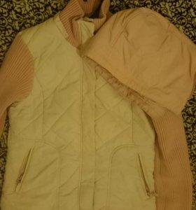 Куртка фирмы ZOLLA