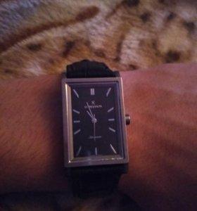Часы romanson DL4191MM