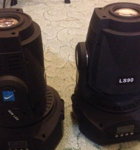 Световые приборы spot Big Dipper ls90