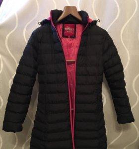 Пальто демисез. размер М