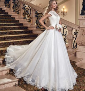 Свадебное платье Евы уткиной