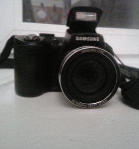 Фотоаппарат samsung WB110