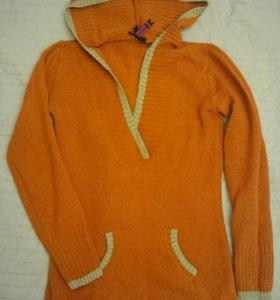 Кенгуру -пуловер